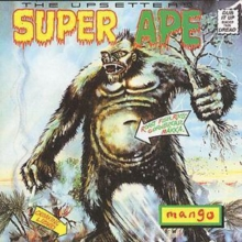 Super Ape: Dub It Up Blacker Than Dread, CD / Album Cd