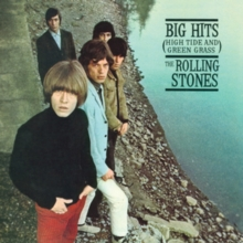 "Big Hits (High Tides Green Grass), Vinyl / 12"" Album Vinyl"