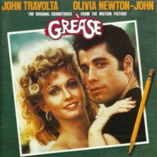 Grease: The Original Soundtrack from the Motion Picture, CD / Album Cd