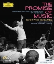 The Promise of Music, DVD DVD