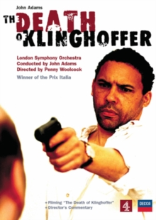 The Death of Klinghoffer, DVD DVD