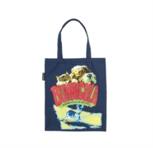 Bunnicula Tote-1043, General merchandize Book