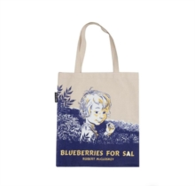 Blueberries For Sal Tote-1045, General merchandize Book