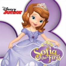 Sofia the First, CD / Album Cd