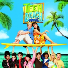 Teen Beach Movie, CD / Album Cd