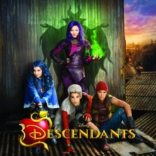 Descendants, CD / Album Cd