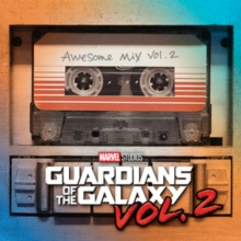 "Guardians of the Galaxy: Awesome Mix, Vol. 2, Vinyl / 12"" Album Vinyl"