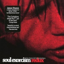 Soul Exorcism Redux, CD / Album Cd