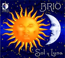 Solo Y Luna, CD / Album Cd