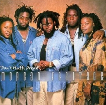 Don't Haffi Dread, CD / Album Cd