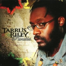 Parables, CD / Album Cd