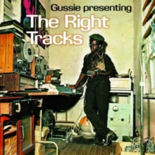 Gussie Presenting the Right Tracks (Expanded Edition), CD / Album Cd
