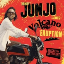 Volcano Eruption: Reggae Anthology, CD / Album Cd