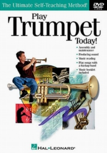 Play Trumpet Today, DVD  DVD