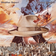 Heavy Weather, CD / Album Cd