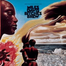 Bitches Brew: Directions in Music By Miles Davis, CD / Album Cd
