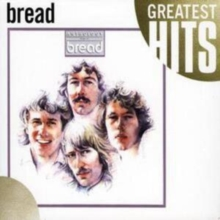 Anthology of Bread, CD / Album Cd