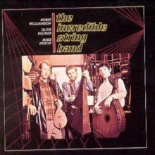 The Incredible String Band, CD / Album Cd