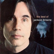 The Best Of Jackson Browne: The Next Voice You Hear, CD / Album Cd