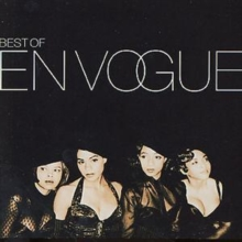 Best Of En Vogue, CD / Album Cd