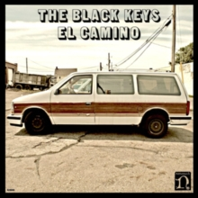 El Camino, CD / Album Cd