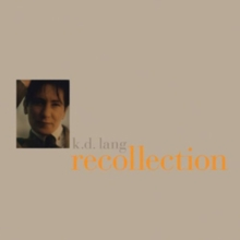 Recollection (Deluxe Edition), CD / Album Cd