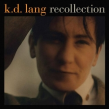 Recollection, CD / Album Cd
