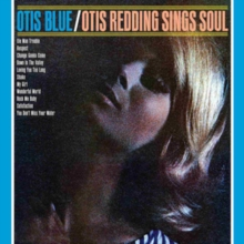 Otis Blue, CD / Album Cd