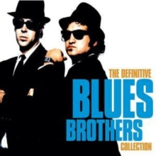 The Definitive Blues Brothers Collection, CD / Album Cd