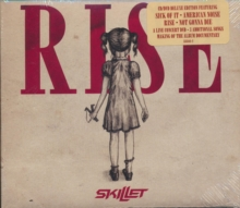 Rise (Deluxe Edition), CD / Album with DVD Cd