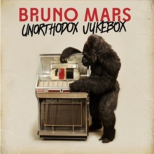 Unorthodox Jukebox, CD / Album Cd
