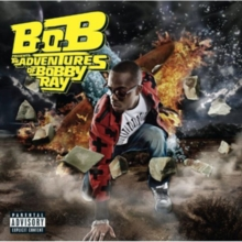 B.o.B Presents the Adventures of Bobby Ray, CD / Album Cd