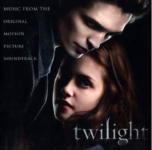 Twilight Soundtrack (Deluxe Edition), CD / Album with DVD Cd