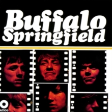 Buffalo Springfield, CD / Album Cd