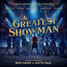 "The Greatest Showman, Vinyl / 12"" Album Vinyl"