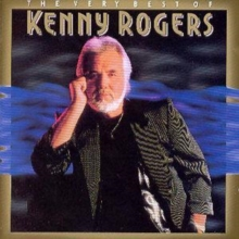 The Very Best Of Kenny Rogers, CD / Album Cd