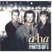 Headlines And Deadlines: The Hits Of A-Ha, CD / Album Cd