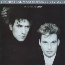 The Best of Orchestral Manoeuvres in the Dark, CD / Album Cd
