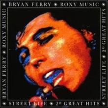 Street Life: 20 Great Hits, CD / Album Cd