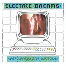 Electric Dreams: Original Soundtrack From The Film, CD / Album Cd