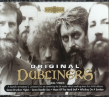Original Dubliners, CD / Album Cd