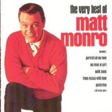 The Very Best Of Matt Monroe, CD / Album Cd