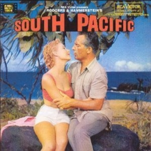 South Pacific, CD / Album Cd