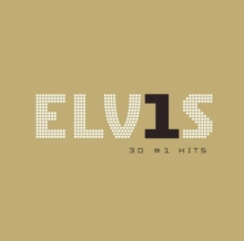 Elv1s: 30 #1 Hits, CD / Album Cd