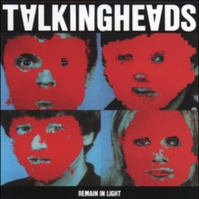 "Remain in Light, Vinyl / 12"" Album Vinyl"
