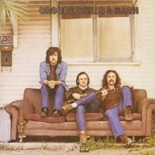 Crosby, Stills and Nash: Remastered and Expanded (Special Edition), CD / Album Cd