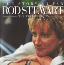 The Story So Far: The Very Best of Rod Stewart, CD / Remastered Album Cd