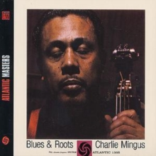Blues and Roots, CD / Album Cd