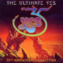 Ultimate, The - The 35th Anniversary Collection, CD / Album Cd