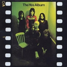 The Yes Album, CD / Album Cd